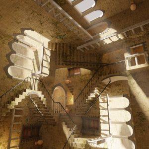 Escher 2.9 C